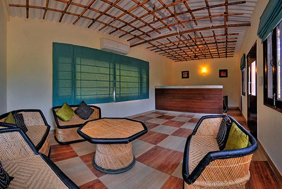 baghaan resort