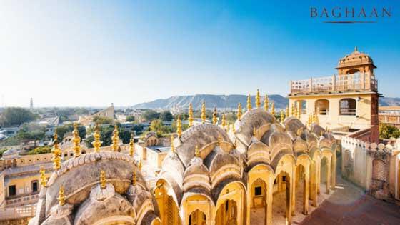 jaipur place visit to near delhi